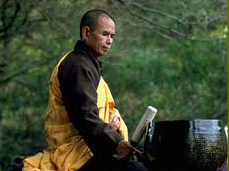 Five Stones Sangha - Thich Nhat Hanh